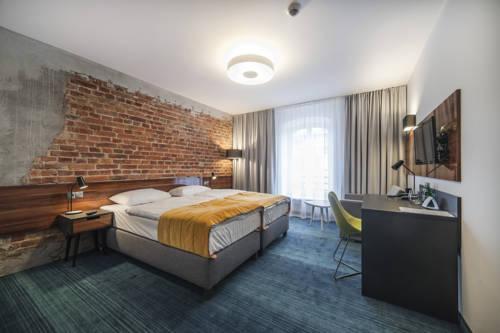 Фото отеля Hotel Tobaco, Łódź
