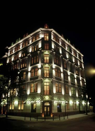 Photo of Hotel Rialto, Warsaw