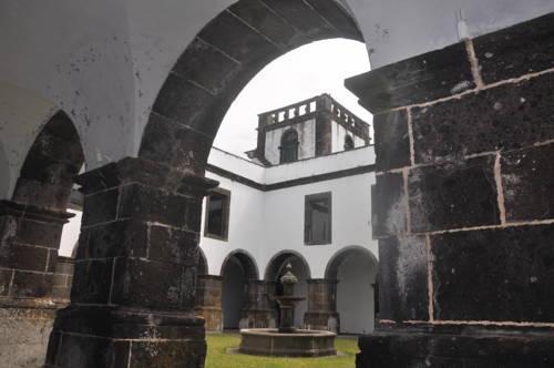 Fotoğraflar: Convento de São Francisco, Ilha São Miguel