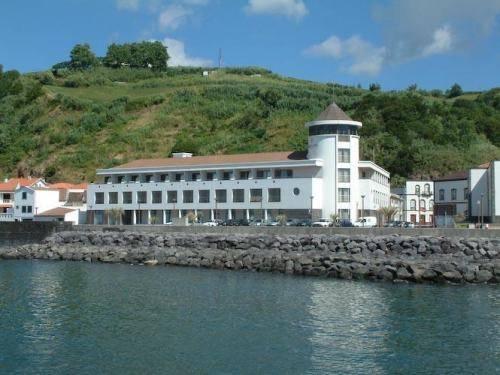 Fotoğraflar: Hotel do Mar, Vila da Povoaçao (Açores)