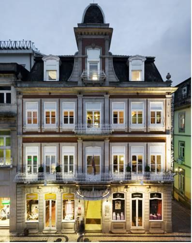Fotoğraflar: Grande Hotel do Porto, Porto