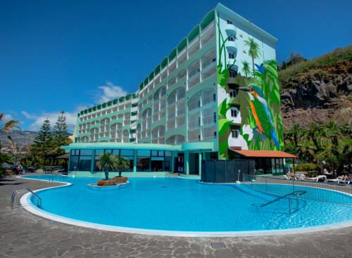 Photo of Pestana Bay Ocean Aparthotel - All Inclusive, Funchal