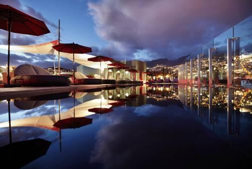Photo of The Vine Hotel, Funchal