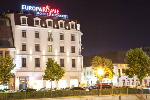 Photo of Europa Royale Bucharest, Bucharest