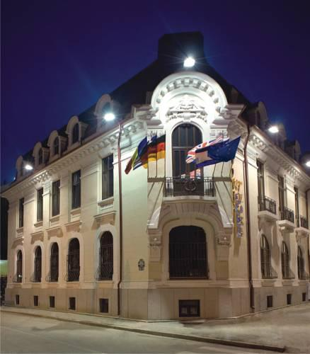 Photo of Le Boutique Hotel Moxa, Bucharest