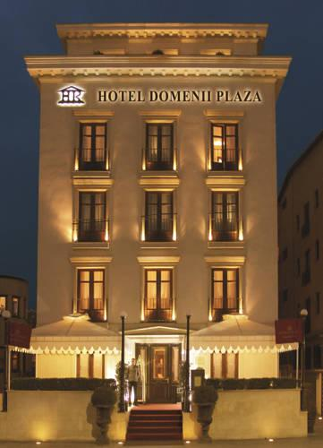 Photo of Domenii Plaza by Residence Hotels, Bucharest