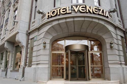 Photo of Hotel Venezia, Bucharest
