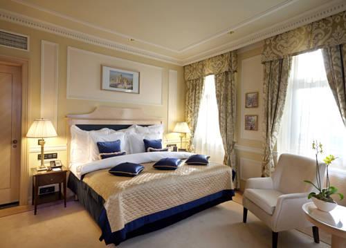 Фото отеля Hotel Baltschug Kempinski Moscow, Moscow