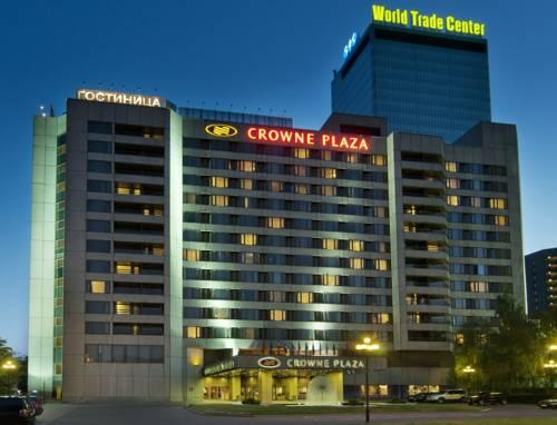 Фото отеля Crowne Plaza Moscow World Trade Centre, Moscow