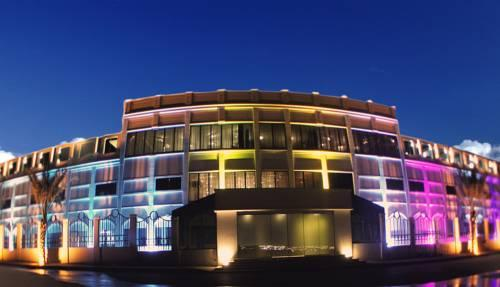 Фото отеля Luthan Hotel And Spa - A Women Only Hotel, Riyadh