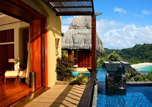 Foto de Maia Luxury Resort & Spa Seychelles, Mahe