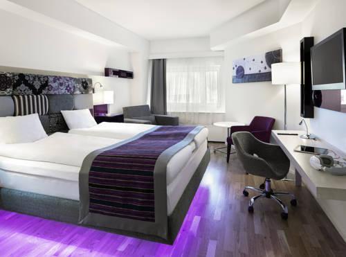 Hotel Ibis Style Stockholm