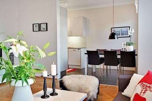 Photo of Apartments VR40, Göteborg
