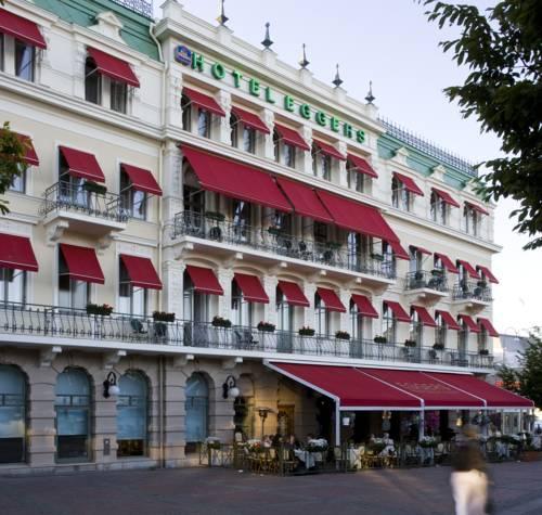 Photo of Best Western Hotel Eggers, Göteborg