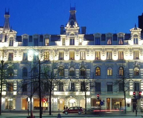 Foto von Elite Hotel Stockholm Plaza, Stockholm