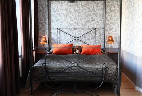 Foto von Freys Hotel, Stockholm