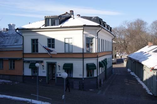 Foto von Klipper Hotel - Sweden Hotels, Västerås