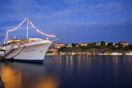 Photo of Mälardrottningen Yacht Hotel & Restaurant, Stockholm