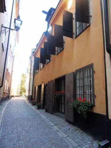 Foto de Old Town Lodge, Stockholm