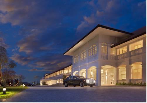 Фото отеля Capella Hotel, Singapore, Singapore