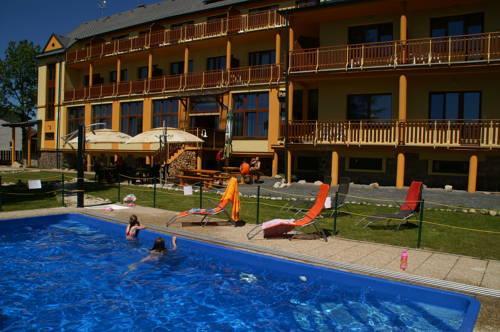 Fotoğraflar: Hotel Avalanche, Vysoké Tatry