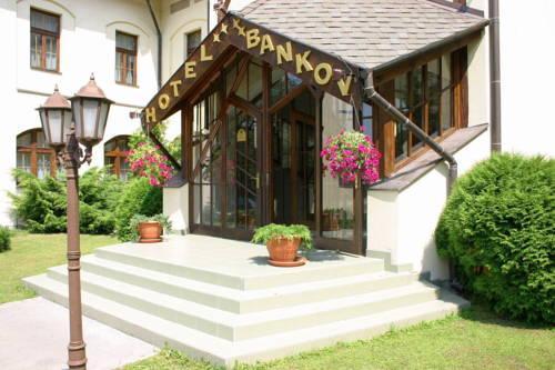 Фото отеля Hotel Bankov Košice, Košice