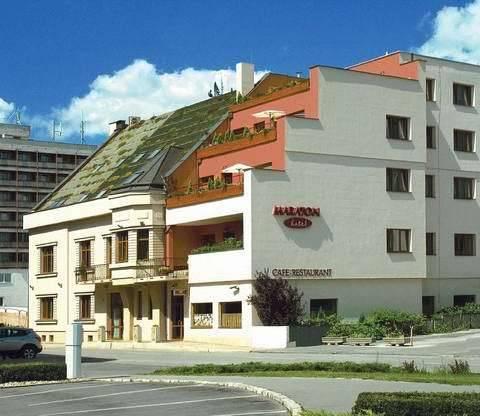 Фото отеля Boutique Hotel Maraton, Košice