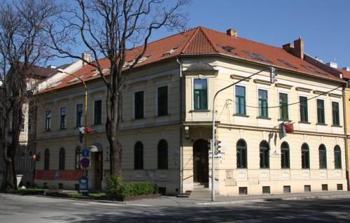 Фото отеля City Residence Apartment Hotel, Košice