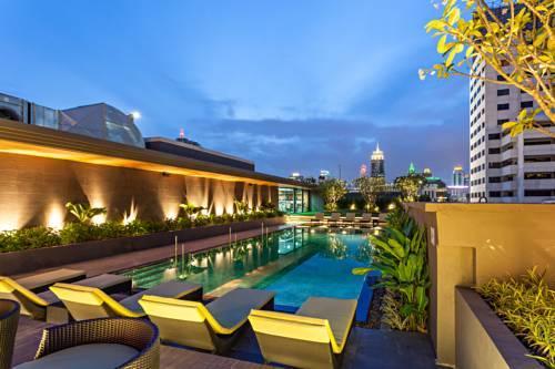 Foto von Best Western Premier Sukhumvit, Bangkok