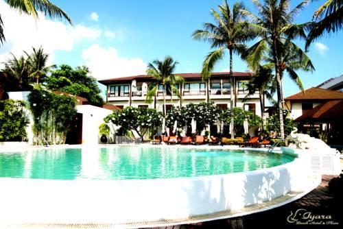 Iyara Beach Hotel Koh Samui