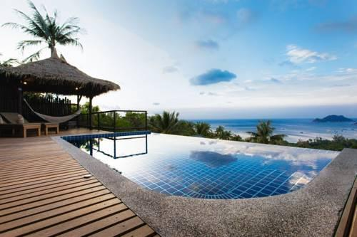 Foto de Koh Tao Heights Pool Villas, Koh Tao