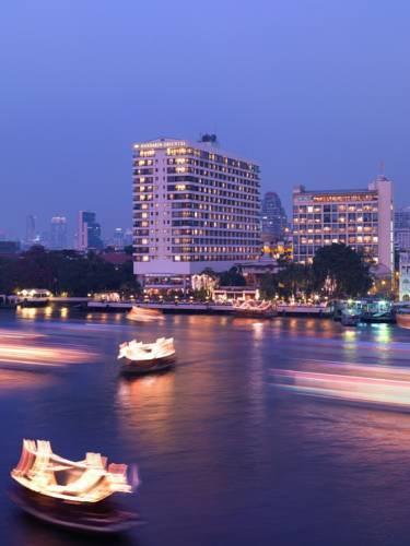 Фото отеля Mandarin Oriental Bangkok, Bangkok
