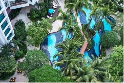 Foto von Chatrium Residence Sathon Bangkok, Bangkok