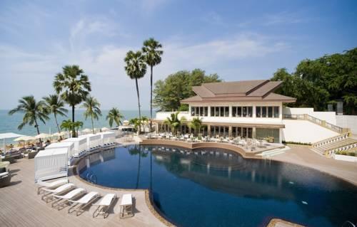Фото отеля Pullman Pattaya Hotel G, Pattaya North
