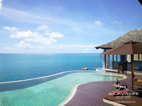 Фото отеля Silavadee Pool Spa Resort, Lamai Beach