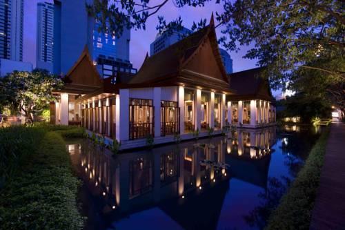 Foto von The Sukhothai Bangkok, Bangkok