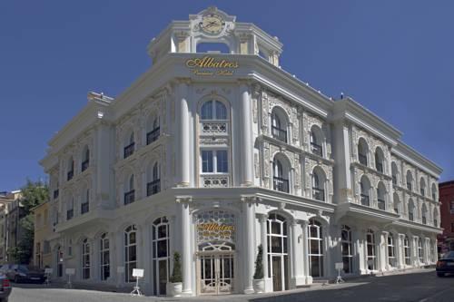 Foto von Albatros Premier Hotel, Istanbul