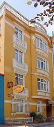 Foto von Askin Hotel, Istanbul