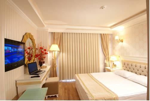 Фото отеля Bilem High Class Hotel, Antalya