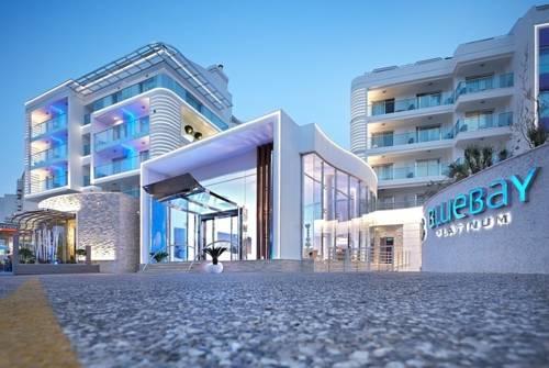 Фото отеля Blue Bay Platinum, Marmaris (Mugla)