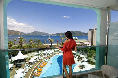 Фото отеля Casa De Maris Spa & Resort Hotel, Marmaris (Mugla)