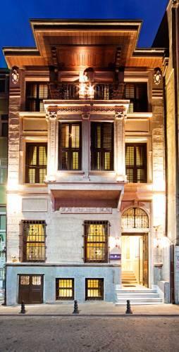 Foto von Celine Hotel, İstanbul