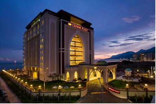 Фото отеля Crowne Plaza Antalya, Antalya
