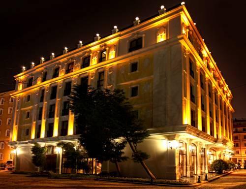 Foto von Deluxe Golden Horn Sultanahmet Hotel, Istanbul