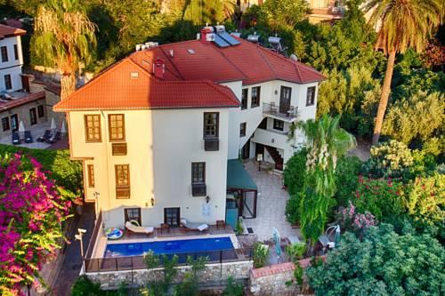 Фото отеля Deja Vu Hotel, Antalya