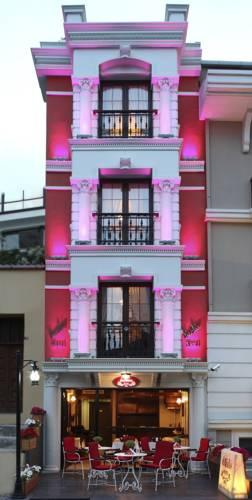 Photo of Divalis Hotel, Istanbul