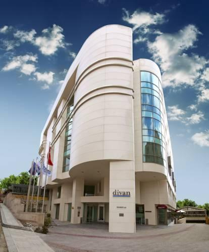 Stylish weekend in ankara selection of most unique for Divan hotel ankara