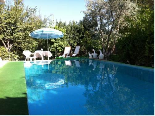 Фото отеля Antalya Farm House, Antalya