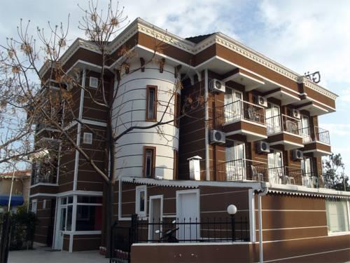 Фото отеля Gozde Hotel, Belek