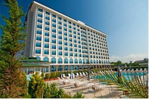 Фото отеля Harrington Park Resort, Antalya